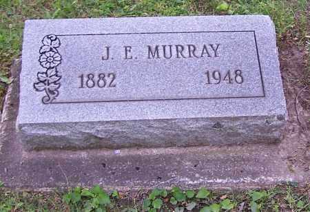 MURRAY, J.E. - Stark County, Ohio | J.E. MURRAY - Ohio Gravestone Photos