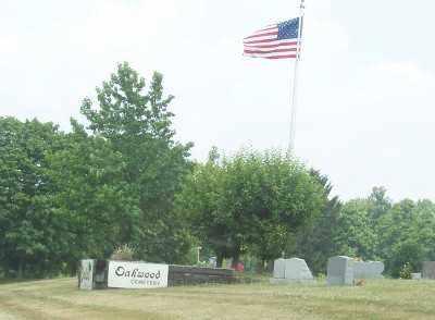 OAKWOOD, CEMETERY - Stark County, Ohio | CEMETERY OAKWOOD - Ohio Gravestone Photos