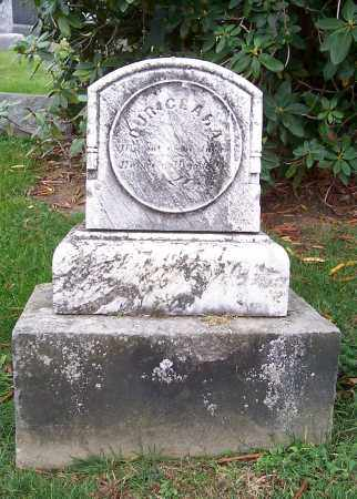OBERLIN, CLARA E. - Stark County, Ohio | CLARA E. OBERLIN - Ohio Gravestone Photos
