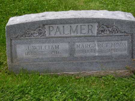 HOOK PALMER, MARGARET - Stark County, Ohio | MARGARET HOOK PALMER - Ohio Gravestone Photos