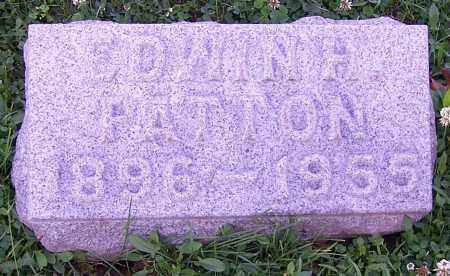 PATTON, EDWIN H. - Stark County, Ohio | EDWIN H. PATTON - Ohio Gravestone Photos