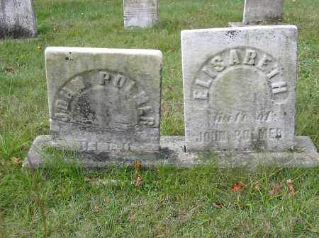 POLMER, ELISABETH - Stark County, Ohio   ELISABETH POLMER - Ohio Gravestone Photos