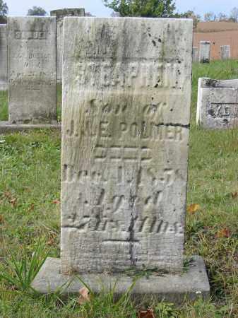 POLMER, STEAPHEN - Stark County, Ohio | STEAPHEN POLMER - Ohio Gravestone Photos