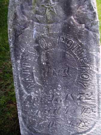 POMEROY, JAMES C. - CLOSEVIEW - Stark County, Ohio   JAMES C. - CLOSEVIEW POMEROY - Ohio Gravestone Photos