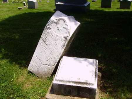 POMEROY, JAMES C. - MOUNMENT - Stark County, Ohio | JAMES C. - MOUNMENT POMEROY - Ohio Gravestone Photos