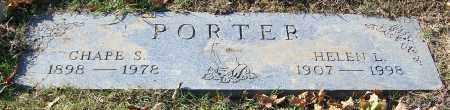 PORTER, HELEN L. - Stark County, Ohio | HELEN L. PORTER - Ohio Gravestone Photos