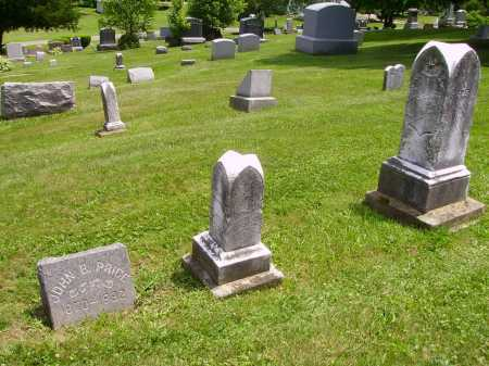 PRICE, FAMILY LOT - Stark County, Ohio | FAMILY LOT PRICE - Ohio Gravestone Photos