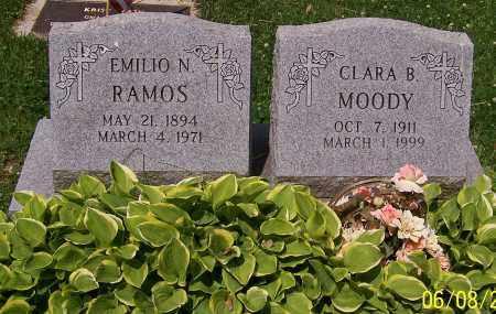 RAMOS, EMILIO N. - Stark County, Ohio | EMILIO N. RAMOS - Ohio Gravestone Photos