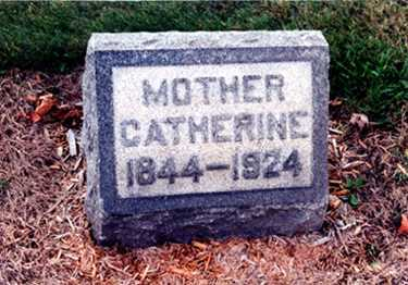 CHENOT RAYOT, MARIE CATHERINE - Stark County, Ohio | MARIE CATHERINE CHENOT RAYOT - Ohio Gravestone Photos