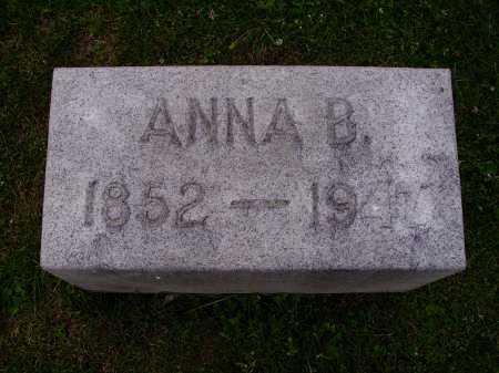 HOCK REINOEHL, ANNA - Stark County, Ohio | ANNA HOCK REINOEHL - Ohio Gravestone Photos