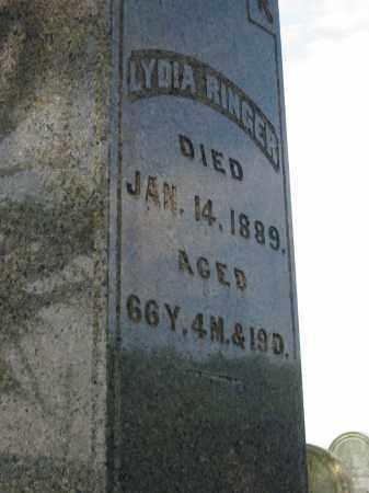 WARSTLER RINGER, LYDIA - Stark County, Ohio | LYDIA WARSTLER RINGER - Ohio Gravestone Photos
