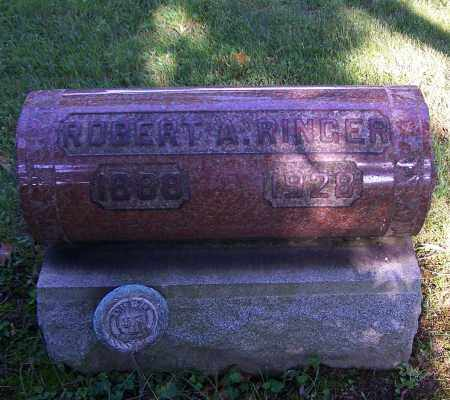 RINGER, ROBERT A. - Stark County, Ohio   ROBERT A. RINGER - Ohio Gravestone Photos