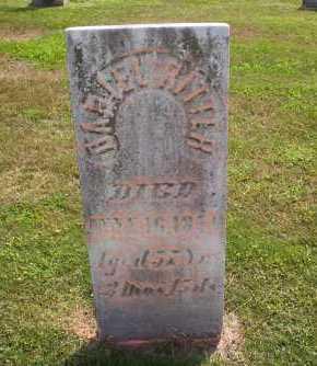 RITTER, DANIEL - Stark County, Ohio | DANIEL RITTER - Ohio Gravestone Photos