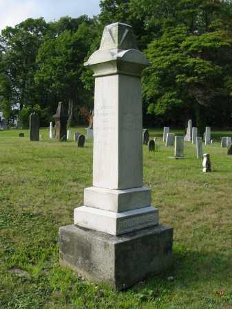 ROUDABUSH, JACOB - Stark County, Ohio | JACOB ROUDABUSH - Ohio Gravestone Photos