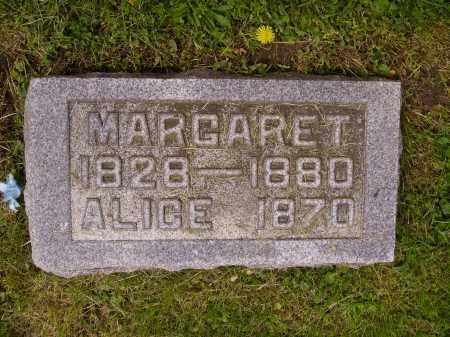 ROWLANDS, MARGARET - Stark County, Ohio   MARGARET ROWLANDS - Ohio Gravestone Photos