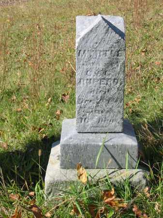 RUPERD, MYRTLE - Stark County, Ohio   MYRTLE RUPERD - Ohio Gravestone Photos