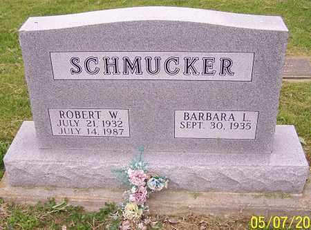 SCHMUCKER, BARBARA L. - Stark County, Ohio | BARBARA L. SCHMUCKER - Ohio Gravestone Photos