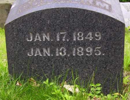 SCHWORM, JOHN - FRONT VIEW - Stark County, Ohio | JOHN - FRONT VIEW SCHWORM - Ohio Gravestone Photos