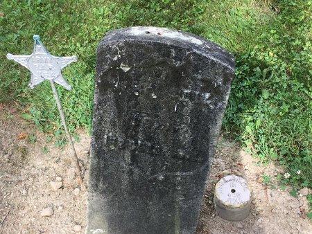 SELL, DANIEL - Stark County, Ohio | DANIEL SELL - Ohio Gravestone Photos