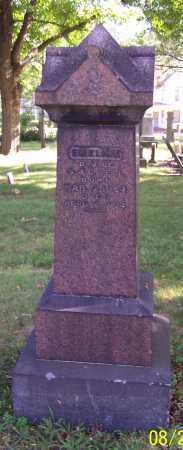 SELL, EMELINE - Stark County, Ohio | EMELINE SELL - Ohio Gravestone Photos