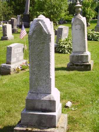 SENSE, MARGARET - MONUMENT - Stark County, Ohio | MARGARET - MONUMENT SENSE - Ohio Gravestone Photos