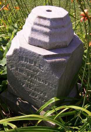SHANAFELT, MABLE - Stark County, Ohio   MABLE SHANAFELT - Ohio Gravestone Photos