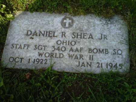 SHEA, DANIEL - Stark County, Ohio | DANIEL SHEA - Ohio Gravestone Photos