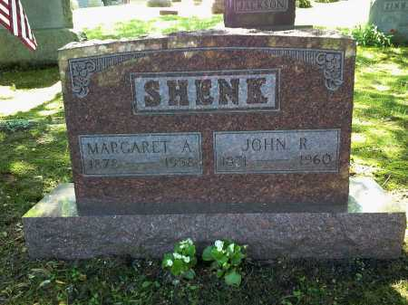 SHENK, JOHN R. - Stark County, Ohio   JOHN R. SHENK - Ohio Gravestone Photos