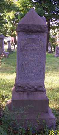 SHERRICK, ELVINA - Stark County, Ohio   ELVINA SHERRICK - Ohio Gravestone Photos
