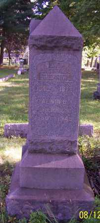 SHERRICK, ALWYN B. - Stark County, Ohio | ALWYN B. SHERRICK - Ohio Gravestone Photos
