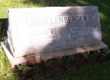 SHOLLENBERGER, HERBERT R. - Stark County, Ohio | HERBERT R. SHOLLENBERGER - Ohio Gravestone Photos