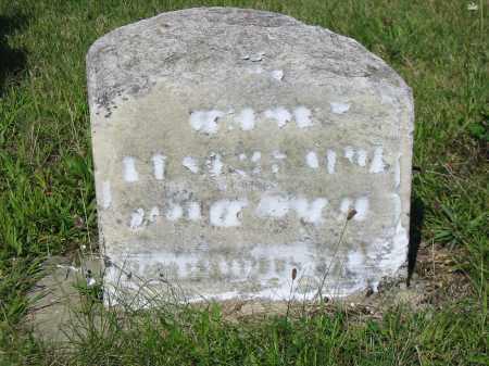 SHOLLENBERGER, PETER - Stark County, Ohio | PETER SHOLLENBERGER - Ohio Gravestone Photos