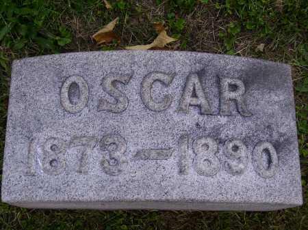 SHRIVER, OSCAR - Stark County, Ohio | OSCAR SHRIVER - Ohio Gravestone Photos