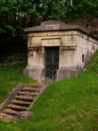 SILK, JOHN - Stark County, Ohio | JOHN SILK - Ohio Gravestone Photos