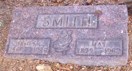 SMITH, MAY - Stark County, Ohio | MAY SMITH - Ohio Gravestone Photos