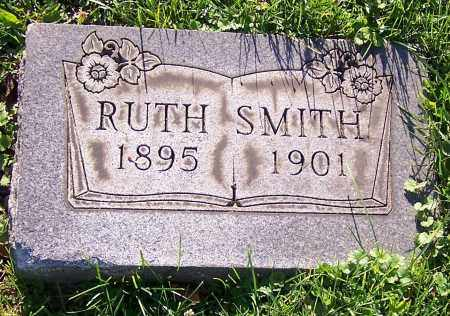 SMITH, RUTH - Stark County, Ohio   RUTH SMITH - Ohio Gravestone Photos