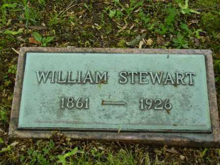 STEWART, WILLIAM - Stark County, Ohio | WILLIAM STEWART - Ohio Gravestone Photos