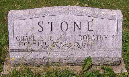 STONE, DOROTHY S. - Stark County, Ohio | DOROTHY S. STONE - Ohio Gravestone Photos
