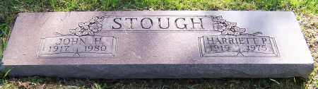 STOUGH, HARRIETT P. - Stark County, Ohio | HARRIETT P. STOUGH - Ohio Gravestone Photos