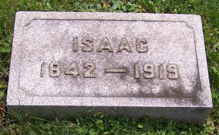 STRIPE, ISAAC - Stark County, Ohio   ISAAC STRIPE - Ohio Gravestone Photos