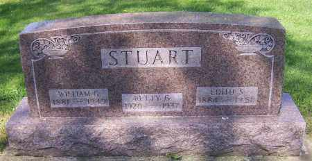 STUART, EDITH S. - Stark County, Ohio | EDITH S. STUART - Ohio Gravestone Photos