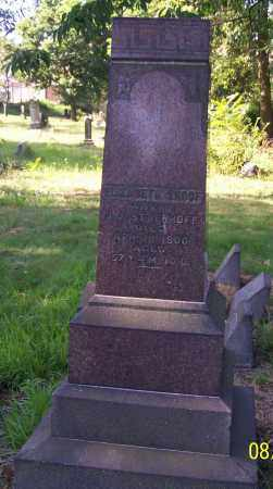 STUERHOFF, ELIZABETH - Stark County, Ohio | ELIZABETH STUERHOFF - Ohio Gravestone Photos