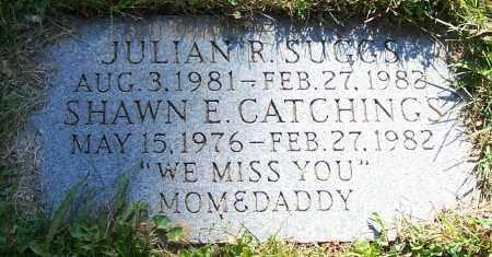 SUGGS, JULIAN R. - Stark County, Ohio | JULIAN R. SUGGS - Ohio Gravestone Photos