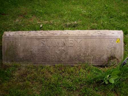 HENRY SUMNEY, MARGRET - Stark County, Ohio | MARGRET HENRY SUMNEY - Ohio Gravestone Photos