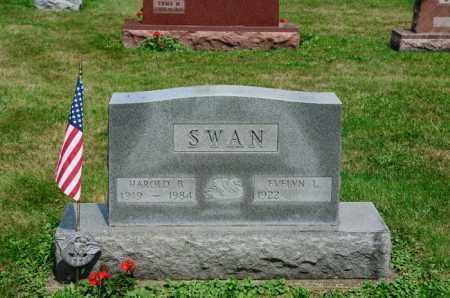 SWAN, HAROLD E. - Stark County, Ohio   HAROLD E. SWAN - Ohio Gravestone Photos