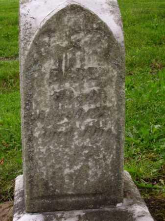 UNKNOWN, UNKNOWN - Stark County, Ohio | UNKNOWN UNKNOWN - Ohio Gravestone Photos