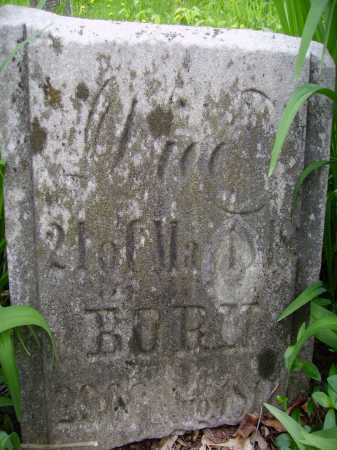 UNKNOWN, UNKNOWN - Stark County, Ohio | UNKNOWN UNKNOWN - Ohio Gravestone Photos