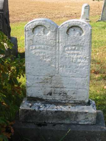 UNREADABLE, R7-11 - Stark County, Ohio | R7-11 UNREADABLE - Ohio Gravestone Photos