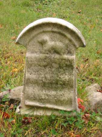UNREADABLE, R4-1 - Stark County, Ohio | R4-1 UNREADABLE - Ohio Gravestone Photos