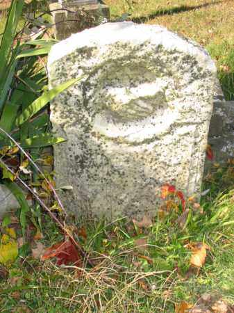 UNREADABLE, R7-17 - Stark County, Ohio | R7-17 UNREADABLE - Ohio Gravestone Photos